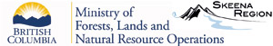 Ministry of Forests, Lands and Natural Resource Operations